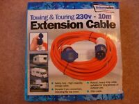 Streetwise 10mtr Extension Hook-Up Cable