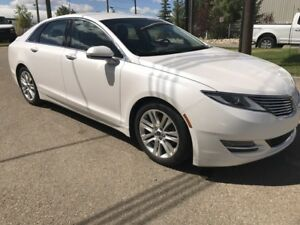 2014 Lincoln MKZ - 2.0L ECOBOOST ENGINE