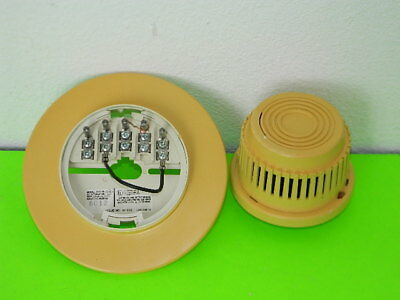 Brk 2851b Photoelectronic Detection Principle Fire Alarm Smoke Detector