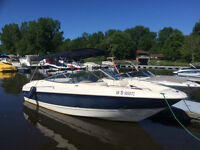 Selling Bayliner in Great Condition!