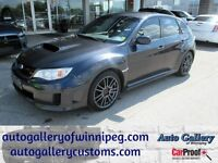 2013 Subaru Impreza STI AWD *Low kms*
