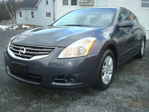 2012 Nissan Altima $36 weekly 0 down