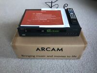 Arcam CDS27 CD/ASCD Player