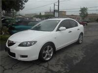2008 Mazda 3 , Safety & E-test Included