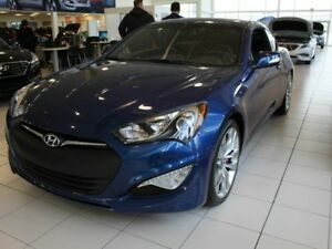 2016 Hyundai Genesis Coupe 3.8L GT,NAVIGATION,BACK UP CAMERA, LE