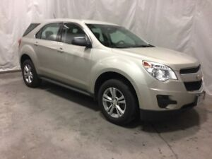 2014 Chevrolet Equinox LS- LIKE NEW CONDITION!!