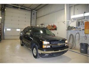 2006 Chevrolet Avalanche LS
