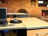 Flexible Office Space Rental - Soho (W1D) Serviced offices