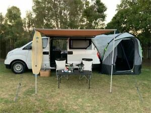 2015 Hyundai iLOAD TQ2-V MY15 White 5 Speed Automatic Van Burleigh Heads Gold Coast South Preview