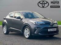 2021 Toyota C-HR 1.8 Hybrid Icon 5Dr Cvt Auto Hatchback Hybrid Automatic