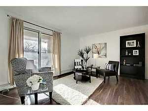 """1 BEDROOM / UNDGR PRKG - Desirable Downtown Mission Community!"