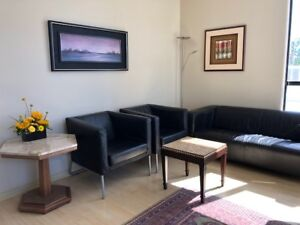 All Inclusive Fully Furnished 2 Bedroom Condo Downtown