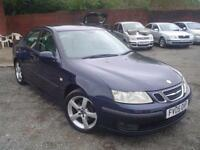 2005 Saab 9-3 1.8t Vector Sport+6 stamps+great car