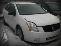 2009 Nissan Sentra $99 DOWN EVERYONE APPROVED