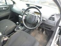 CITROEN C4 - KW55NGO - DIRECT FROM INS CO