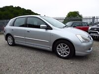 2005 Honda Civic SE CTDI, 5Dr, DIESEL, PART EXCHANGE / TRADE-IN TO CLEAR, Cheap Diesel Car
