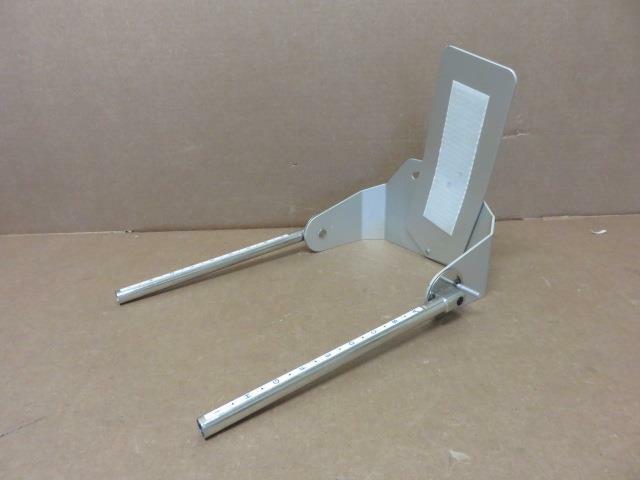 Otto Bock 480E CPM Foot Rest Cradle Attachment