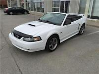 2002 FORD MUSTANG GT CONVERTIBLE*LEATHER*AUTO*GREAT SHAPE City of Toronto Toronto (GTA) Preview