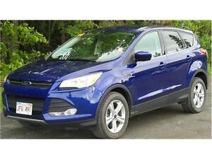 2014 Ford Escape SE (Employee Pricing)
