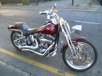 1999 Harleydavidson softail 1350cc