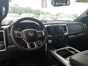 2016 Ram 1500 Laramie Limited 4x4 HEMI V8 LEATHER HEATED SEATS N London Ontario image 14