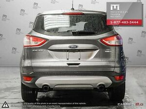 2014 Ford Escape SE Four-wheel Drive (4WD) Edmonton Edmonton Area image 5