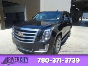 2015 Cadillac Escalade AWD PREMIUM Navigation (GPS),  Rear DVD,