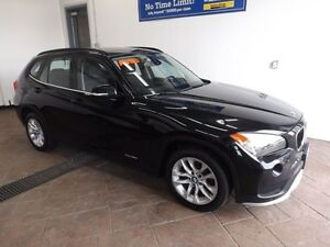 2015 BMW X1 xDrive28i AWD LEATHER SUNROOF