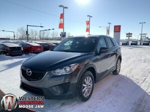 2015 Mazda CX-5 GX AWD- Very Low Km | Push Button!