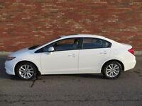 ►►►2012 Honda Civic EX Toit Automatic tout équipé 71000km◄◄◄