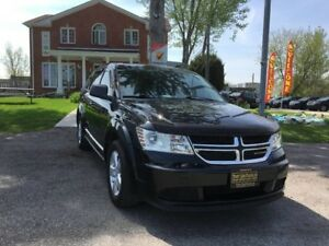 2015 Dodge Journey SE+|$47/Wk|Alloys|Pwr Group|Bluetooth|Media P