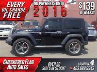 2010 Jeep Wrangler RUBICON-NAVI-PW.PL.AC-CRUISE-82800KM