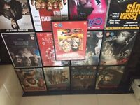 13 DVD'S For Sale various titles see pictures