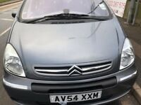 2004 AUTOMATIC CITROEN XSARA PICASSO VERY GOOD CONDITION DRIVES PERFECT NO FAULTS