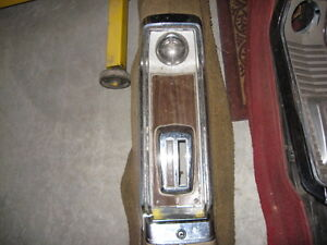 1964/65 Plymouth Fury Mopar parts for sale Prince George British Columbia image 3