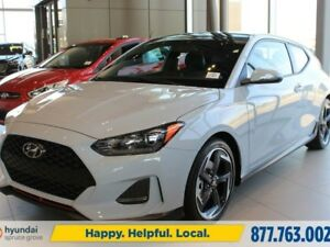 2019 Hyundai Veloster 1.6L TURBO MANUAL-PRICE COMES WITH A XBOX