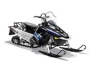 NEW 2016 POLARIS INDY 600 VOYAGER 144