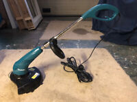Makita 450W 300mm Electric Garden Strimmer: Model UR3000