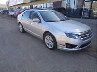 2010 Ford Fusion. Now located 10110 82 Ave!