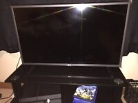 """Amazing LG Led 29"""" TV (like new) + stand. Perfect for gaming!"""