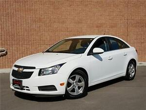 2013 Chevrolet Cruze 2LT Turbo **HEATED LEATHER SEATS**