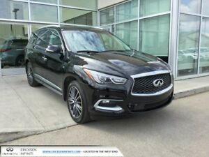 2016 Infiniti QX60 TECHNOLOGY/ACCIDENT FREE/ALL WHEEL DRIVE/NAVI