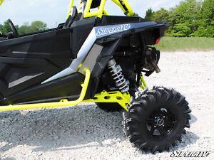 """Polaris RZR XP 1000 7-10"""" Lift Kit - ATV TIRE RACK Kingston Kingston Area image 2"""