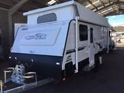 2017 JAYCO STARCRAFT 16.67-5 OUTBACK V67273 Canberra City North Canberra Preview