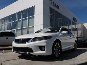 2015 Honda Accord EX-L V6 w/ Navigation, Leather