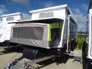 2016 Jayco Expanda PopTop 16.49-3 OB Bakers Creek Mackay City Preview