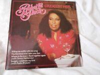 Vinyl LP Roberta Flacks Greatest Hits
