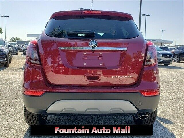 Image 6 Voiture American used Buick Encore 2020