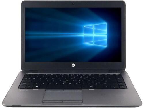 "HP 820G 12.5"" Laptop Intel Core i5 4th Gen 4300U (1.90 GHz) 8 GB Memory"