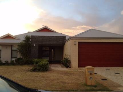 Immaculate House For Rent Hocking Wanneroo Area Preview